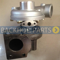 GT2052 Turbo Turbocharger 219-9773 para Caterpillar Retroescavadeira CAT 428C 416C 428D 432D 416D 420D Motor 3054