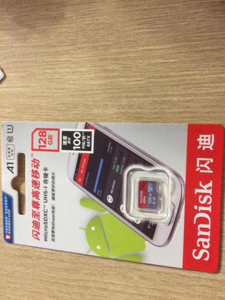 SanDisk micro sd 128 ГБ 64 ГБ 32 ГБ 16 ГБ 98 МБ/с. TF usb флэш-карты памяти microsd 8 ГБ /48 МБ/с. class10 оригинальный продукт доставка