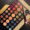 Professional New 39Color Eyeshadow Palette Shimmer Matte Beauty Make Up Pallete Set Smoky Eye Shadow Makeup