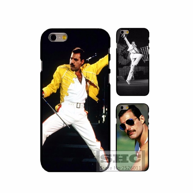 coque freddie mercury iphone 7