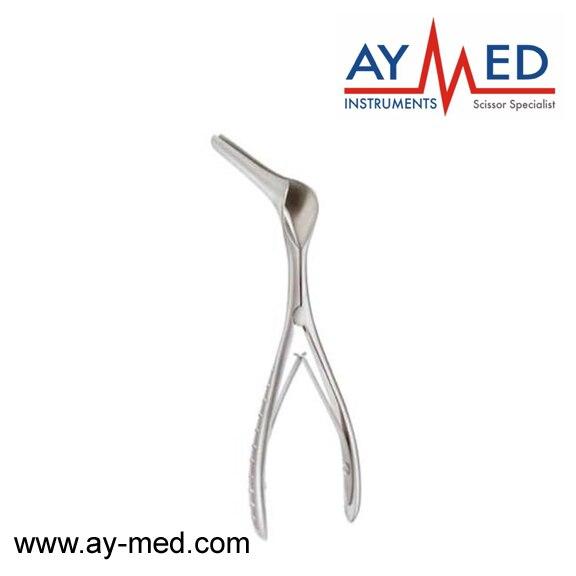 10 pieces Killian nasal speculum - e n t  instruments - surgical  instruments scissors