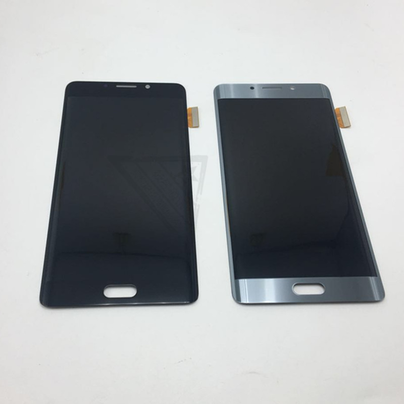 100% testé Xiao mi Note 2 LCD écran tactile numériseur assemblée Note2 affichage FHD 5.7