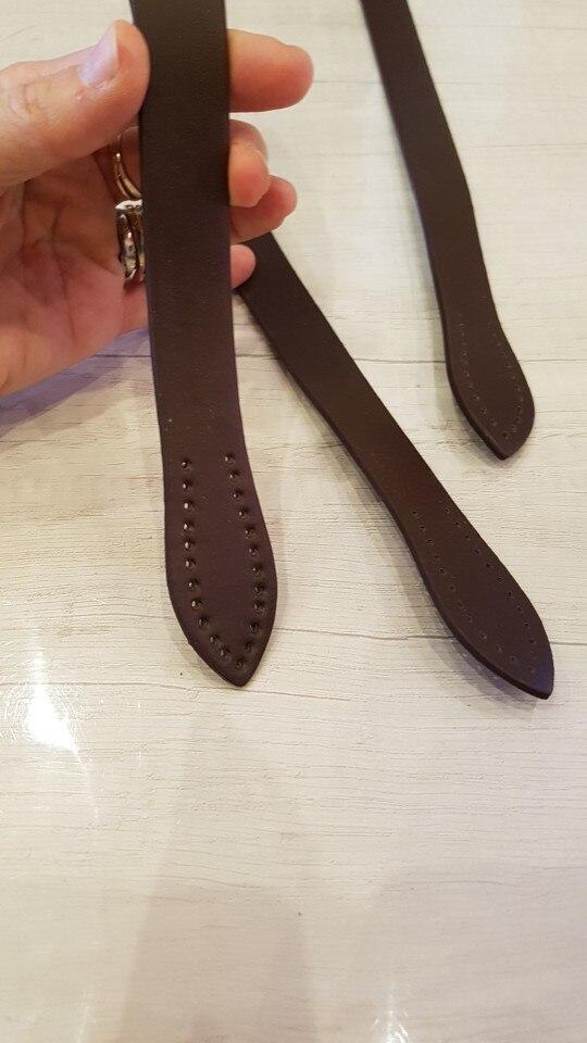 Nieuwe 2pcs Elegante Dames Dame Vervanging Crossbody Schouder Handvat Portemonnee Handtas Tas Strap photo review