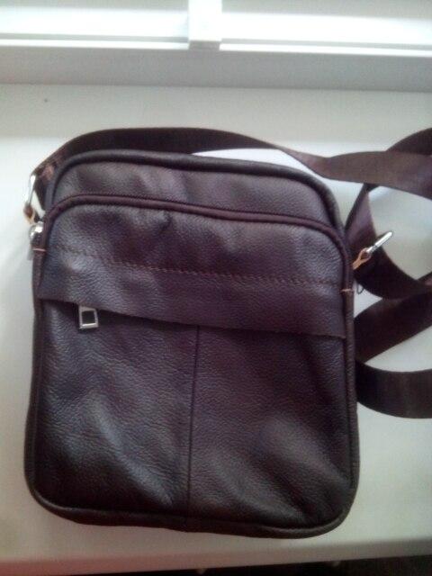 c8ccc6aac6ed Отличная сумка. Быстрая доставка в отделение укрпочты. Натуральная кожа,  пошита качественно, вместительная. Упаковано так же отлично - в пакете, ...