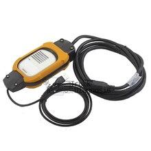 2.7.85 Premium tech Tool dev2tool vcads pro 88890180 /88890020 für volvo lkw diagnosewerkzeug