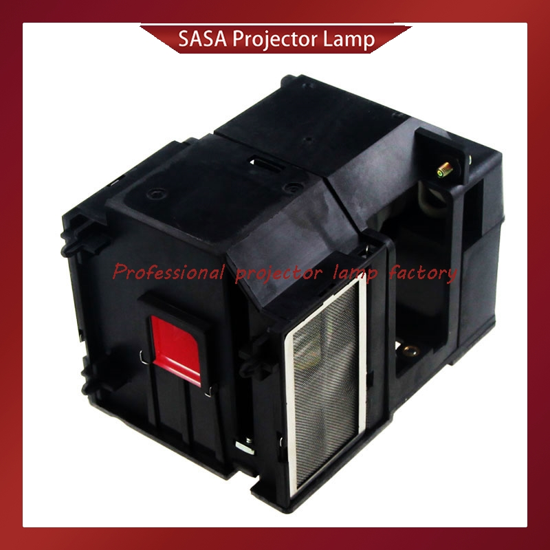 SASA lamps High Quality SP-LAMP-021 Projector Replacement lamp with housing for Infocus LS4805 /SP4805 Projectors. free shipping sp lamp 078 high quality replacement projector bare lamp with housing for infocus in3124 in3126 in3128hd