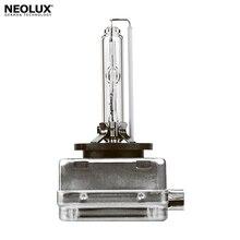 Ксеноновая лампа Neolux NX2S-1SCB цвет теплый белый D1S 85В 35Вт 4250K срок службы 2000 часов (1 шт)