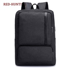15.6 inch Laptop Bag Travel Backpack Men Expansion Large Capacity Backpacks with USB Charger Travel Backpack(China)