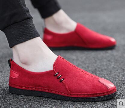 201818 Men's casual shoes DA