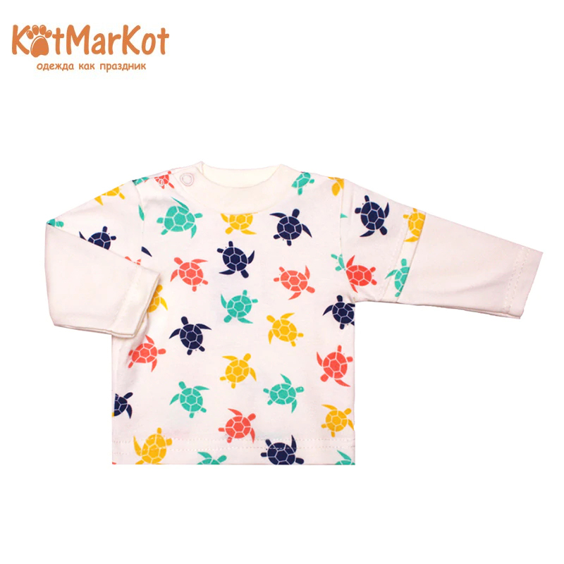 Jumper Kotmarkot 7331 children clothing cotton for babies kid clothes офисный костюм b 7331 2014 ol b 7331