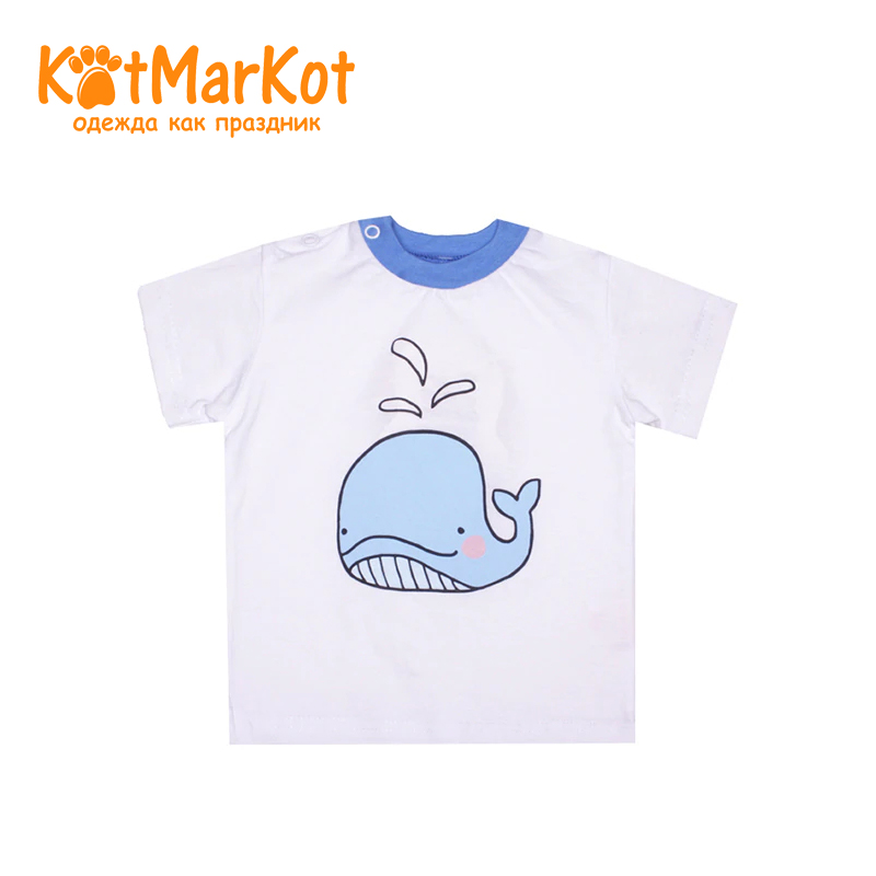 T-shirt Kotmarkot 7958 children clothing cotton for baby boys kid clothes t shirt kotmarkot 7759 children clothing cotton for baby boys kid clothes