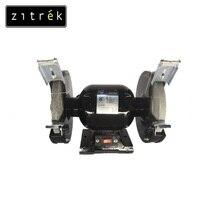 Станок точильно-шлифовальный настольный Zitrek MD-200 (200 мм/550 Вт/220 В)