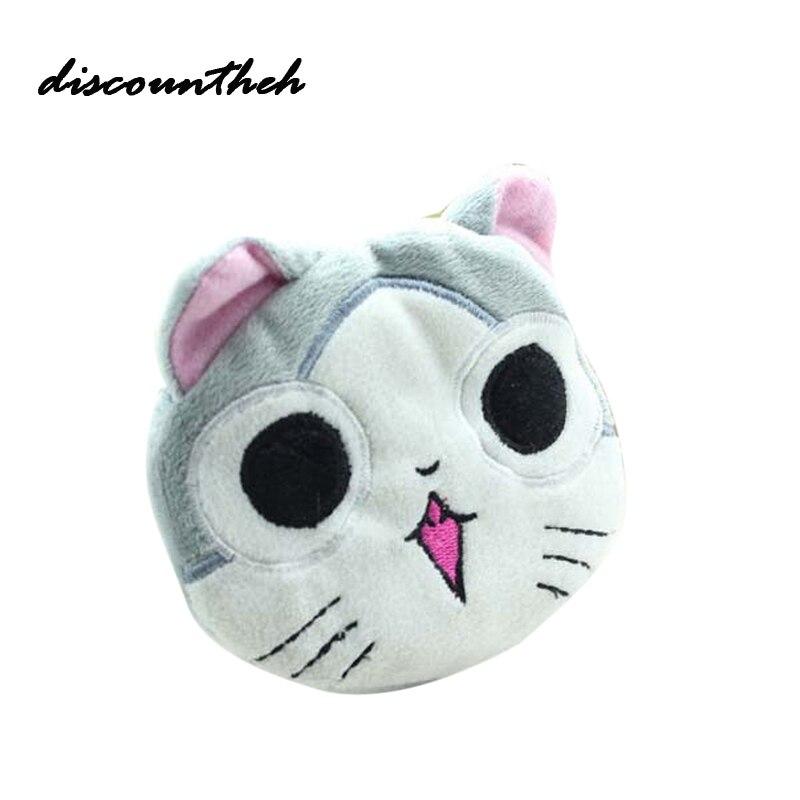 17a5926bc Cute Coin Purse Pikachu Eevee Poke Ball Totoro Domo Hello Kitty Vintage -Accessoires