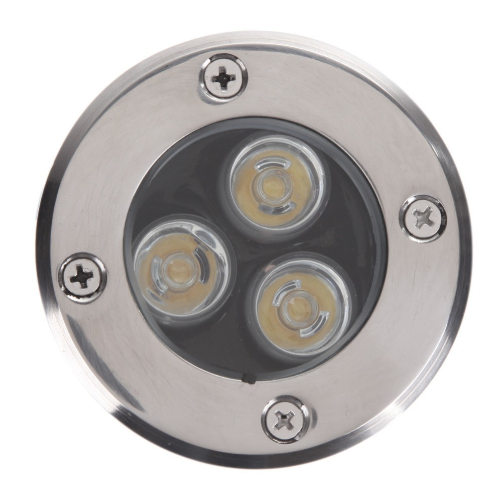 10-X-IP65-1W-3W-led-underground-light-warm-white-green-yellow-blue-color