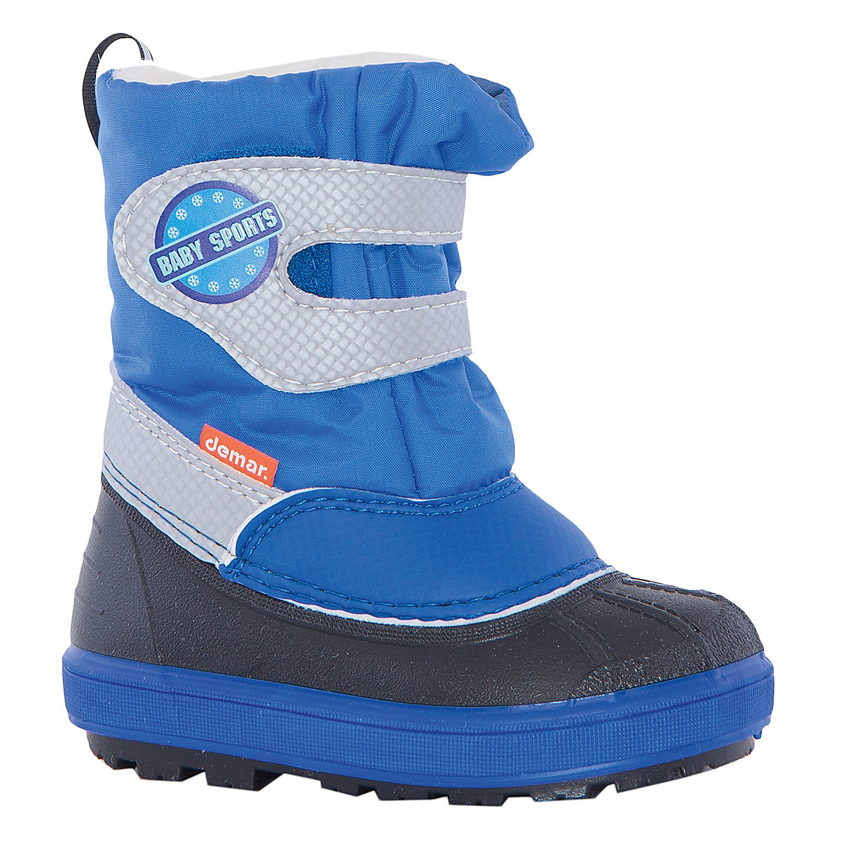 Boots Demar For Boys 6835009 Valenki Uggi Winter Baby Kids Children Shoes MTpromo