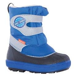 Laarzen Demar voor jongens 6835009 Valenki Uggi Winter Baby Kids Kinderen schoenen MTpromo