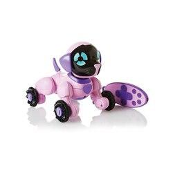 Elektronische Huisdieren WowWee 7314002 Tamagochi Robot Speelgoed Interactieve Hond Dieren Kids MTpromo