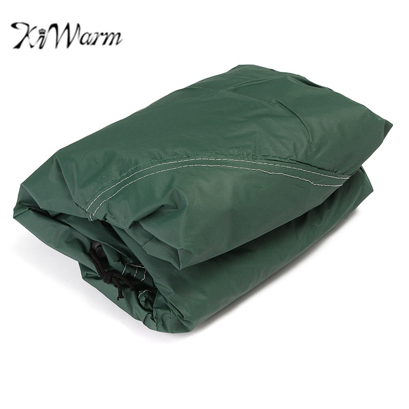Furniture Dust Cover Fabric: KiWarm On Sale Polyester Outdoor Garden Patio Furniture