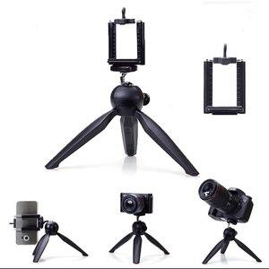 Image 4 - Yunteng 188 YT 288 Statief Monopod Voor Camera En Telefoon Monopod Voor Gopro Goede Kwaliteit