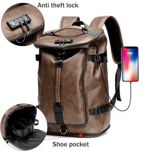 Multifunction Men's Backpacks