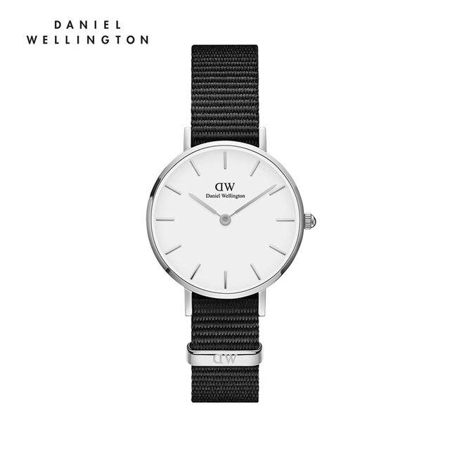 Женские наручные часы Daniel Wellington Classic Petite Cornwall 28 мм