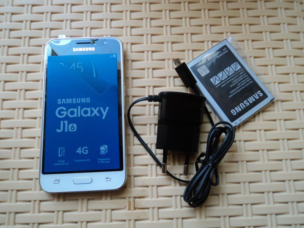 Samsung J1 отзыв