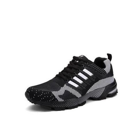 336f916bd Hot S Fashion Light Breathable cheap Lace up Men Shoes Human Race Casual  Shoes For Male Black Red Plus Size 35 46-in Men s Casual Shoes from Shoes  on ...