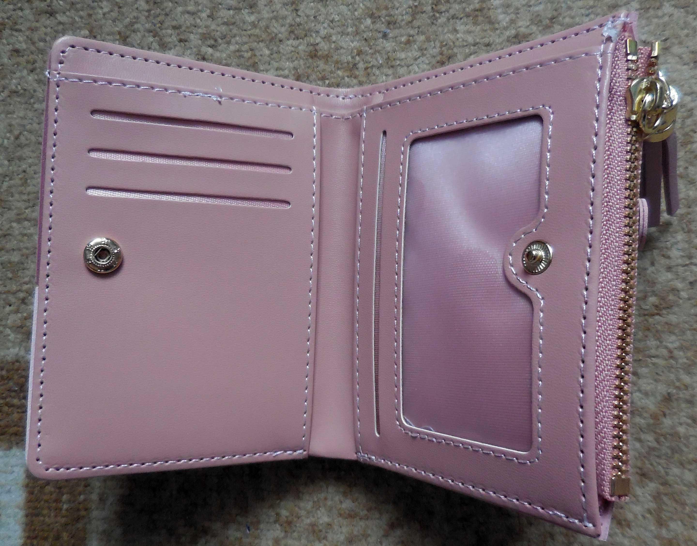 женщины портмоне; кошелек; Подкладка Материал:: Полиэстер; портмоне;
