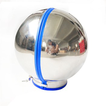 Hot Stainless Steel Bondage Ball Helmet Headgear Hood Face Mask Eyepatch Dog Slave BDSM Adult Bondage Games Product Sex Toy 110