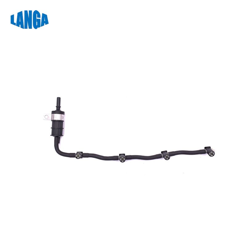 US $15 0 | Fuel return Line Hose Pipe Diesel Injector Hose Leak line OE:  8200894668 for Koleos-in Hoses & Clamps from Automobiles & Motorcycles on