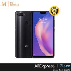 [Global Version] Xiaomi Mi 8 Lite 6.26