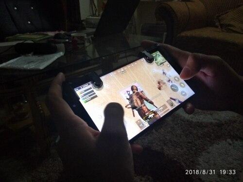 JOYA – Manette PUBG Mobile