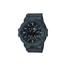 Наручные часы Casio GA-700UC-8A мужские кварцевые