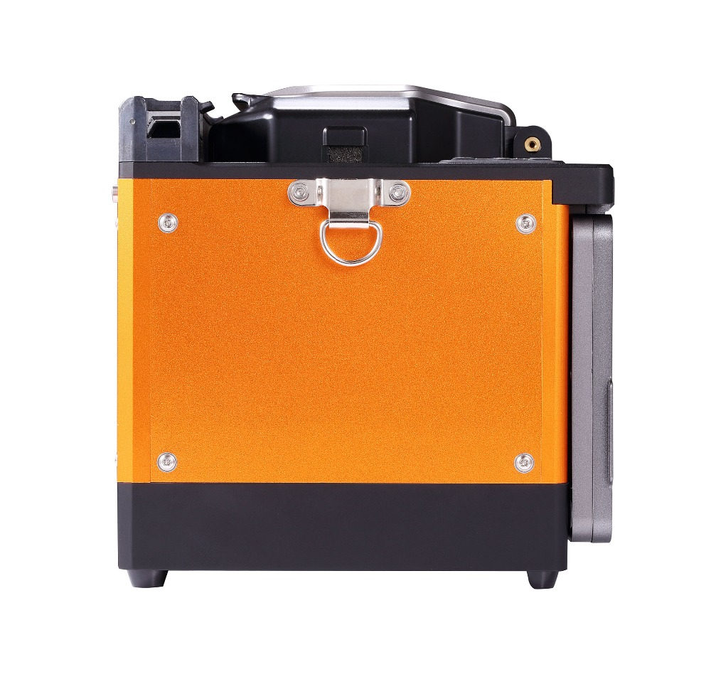 Cable Fusion Splicer Mfs-t60 With Fiber Cleaver Ftth Sm Mm