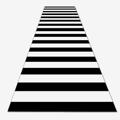 Else Black Gray  Geometrics Lines Border 3d Print Non Slip Microfiber Washable Long Runner Mat Floor Mat Rugs Hallway Carpets