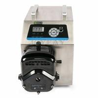 Industrial Peristaltic Pump Standard Peristaltic Pump 0.69 12000 mL/min M6 12L YZ35