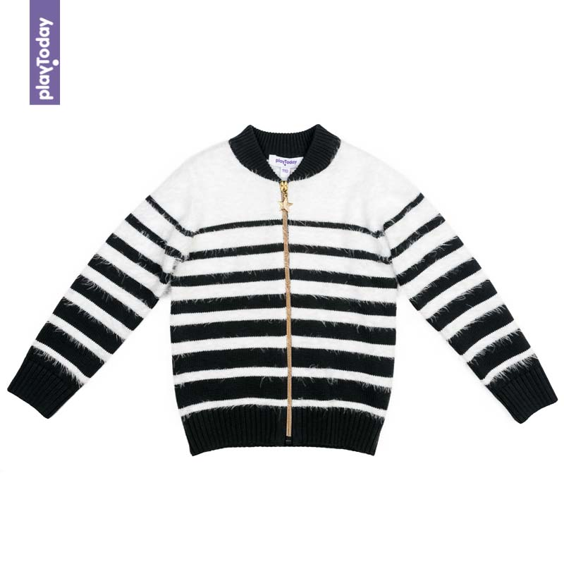 Sweaters PLAYTODAY for girls 372010 Children clothes kids clothes sweaters playtoday for girls 378063 children clothes kids clothes