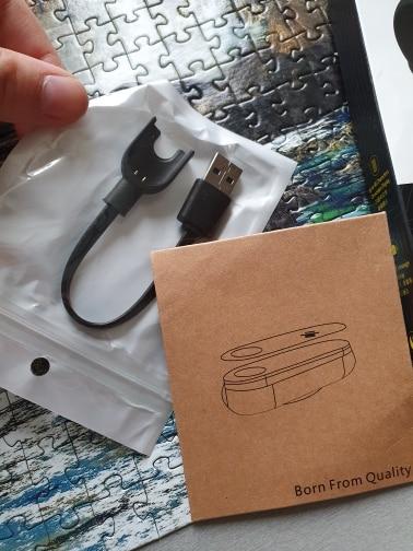 "Original 2018 Xiaomi Mi Band 3 Fitness Tracker Smart Bracelet 0.78"" OLED Touch Screen 50M Waterproof Miband 3 Smart Wristband"