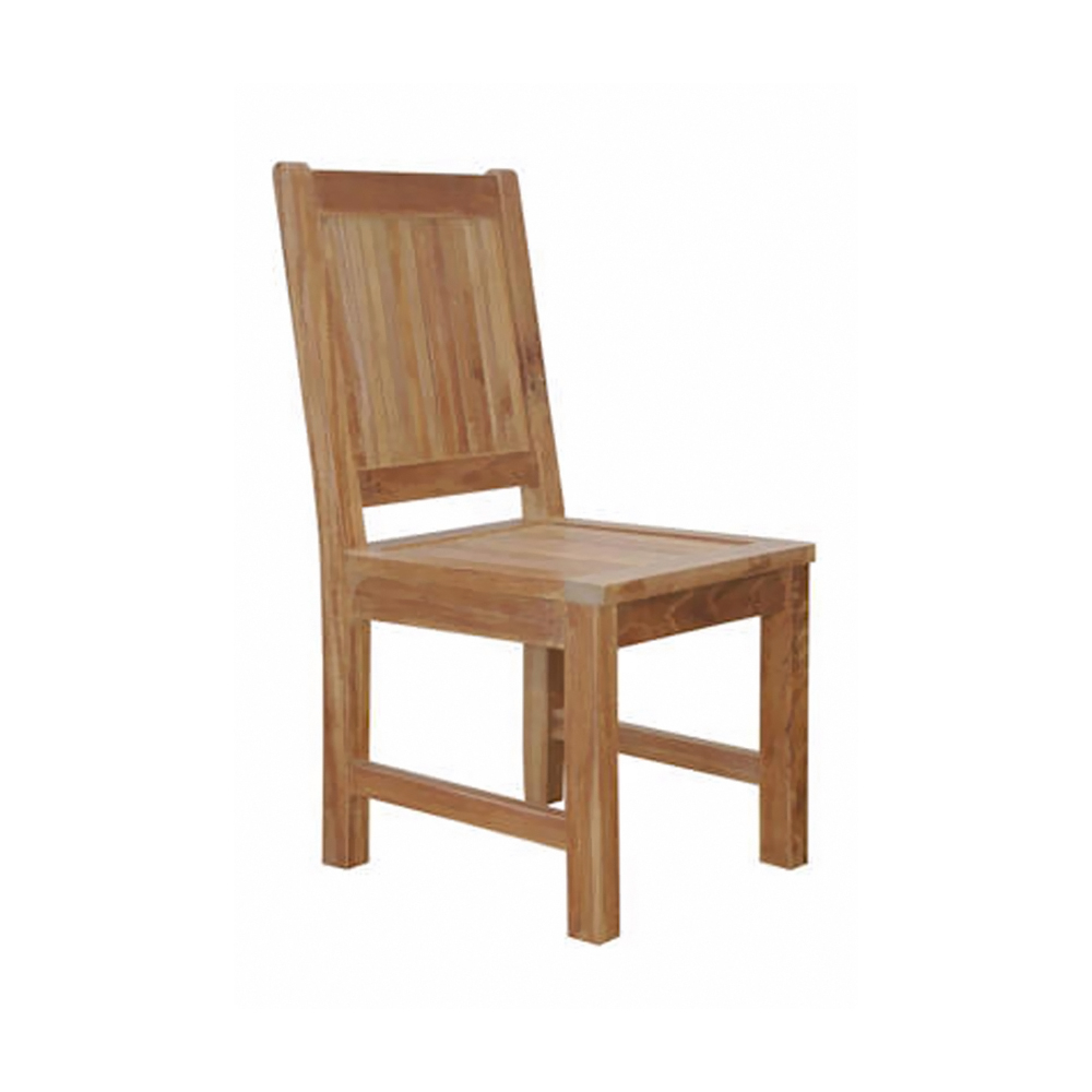 Andersonteak Outdoor Living Furniture Chester Dining Chair