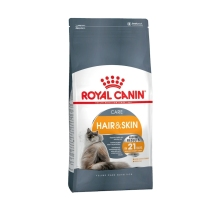 Royal Canin Hair & Skin Care корм для поддержания здоровья и шерсти кошек, 2 кг