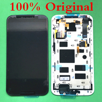 Original New Replacement Full LCD Screen Digitizer Assembly For Motorola Moto X2 X 1 XT1095