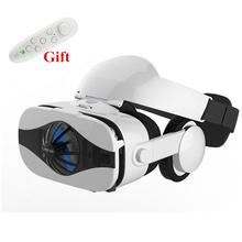 3D VR Glasses Box Virtual Reality Glasses VR Headset Virtual Viewer Eye Trave Virtual Reality Glasses Google Cardboard for Phone