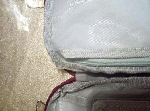 Hot Wallet Purse Travel Passport Credit ID Card Cash Holder Case Document Bag Organizer Wallet Purse Case Bag Card Holders photo review