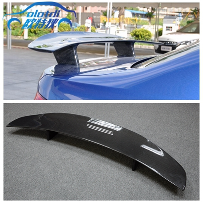 Top Quality Car Styling F80 M3 F30 PSM GT Style Carbon Fiber Rear Spoiler Car Trunk Lip Auto Boot Wing Spoiler for BMW F80 F30 carbon fiber auto car rear trunk wing lip spoiler for audi for a3