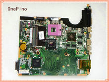 578377-001 para DV6T-1300 NOTEBOOK PC para hp DV6 DV6-1000 DV6-1300 Laptop motherboard 578377-001 Testado Bom Livre grátis