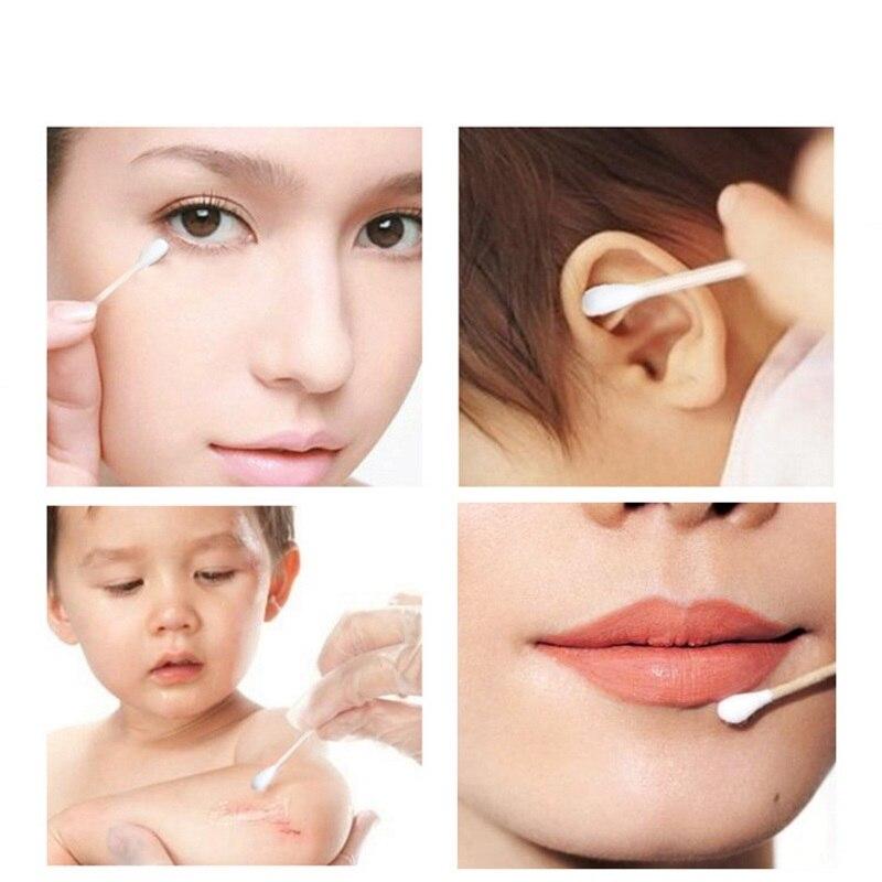 varas de madeira nariz orelhas limpeza cosméticos cuidados de saúde