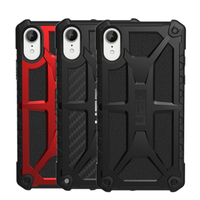 UAG Monarch Series Case For Apple iPhone XR , Xs Max , X & XS , 8 Plus 7 Plus 6 6s Plus , 8 7 6s 6 Feather Light Rugged