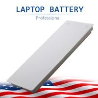 새로운 리튬 이온 배터리 애플 맥북 13 MA 시리즈 호환 A1181 MA254 MA561 MA566 모델 10.8 볼트 RU