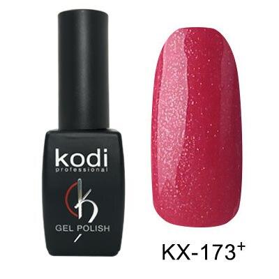 Kodi nail top UV Resin Base Gel Rubber nail Coat 12ml LED Varnish unhas de gel gelLak Vernis Permanent GelPolish Primer Lacquer