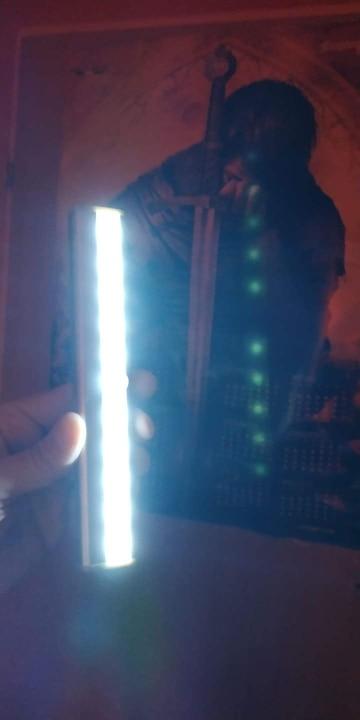 PIR датчик; Материал:: АБС; ящик лампа;